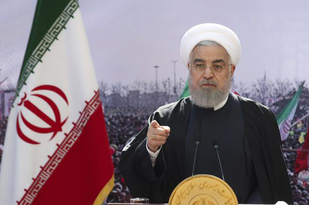 Biden Regime Rejects Return to JCPOA Compliance