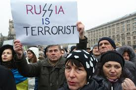 Designating Russia a State Sponsor of Terrorism
