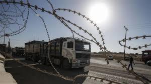 Israel Tightens Unlawful Gaza Blockade
