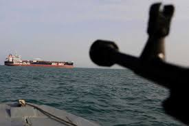 Iran Seizes Oil Smuggling Tanker, IRGC Fighter Jet Crashes: A Connection?