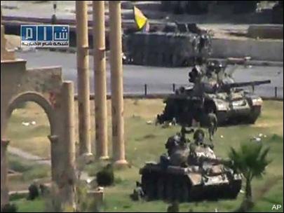 Washington's war on Syria