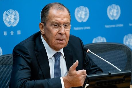 Russia Slams Interference in its Internal Affairs
