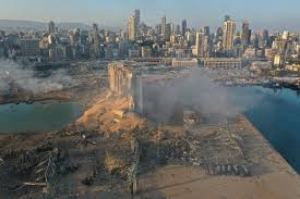 Lebanon Devastated by Corruption, Economic Collapse, and Beirut Explosion