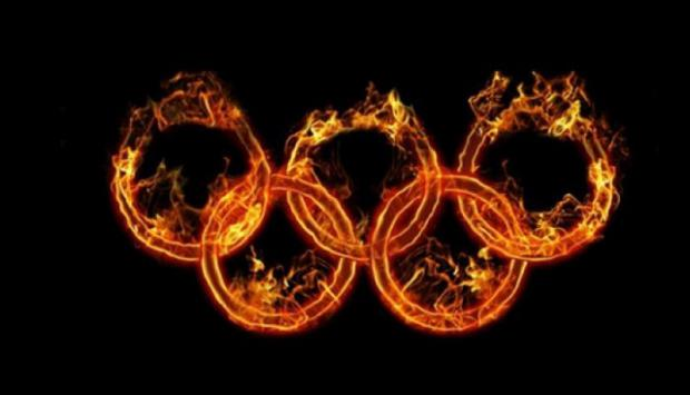 Disgraced US Olympians
