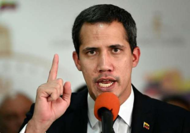 Venezuelan Usurper Guaido to Be Charged with High Treason