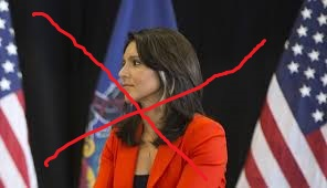 Dems Engineering Tulsi Gabbard Out of Contention: Fantasy US Democracy in Action
