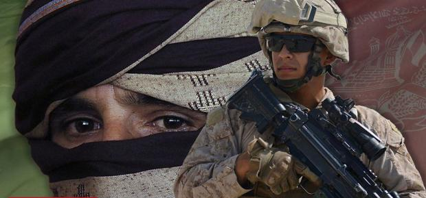 US/Taliban No-Peace/Peace Talks