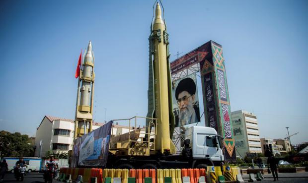 Media Hype Nonexistent Iranian Nuclear Threat