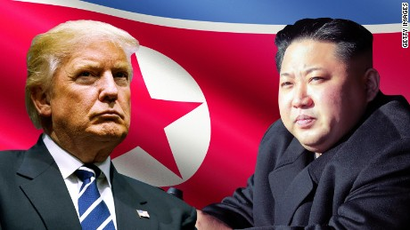 Trump's Reckless Hostility Toward North Korea