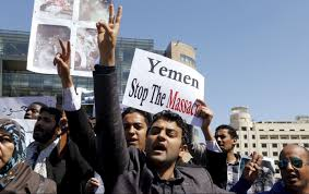 Trump Regime Lies About Saudi-Led Aggression in Yemen