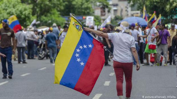 Fake News UN Report on Human Rights in Venezuela