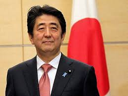 Shinzo Abe: Japan's US Controlled Puppet Prime Minister