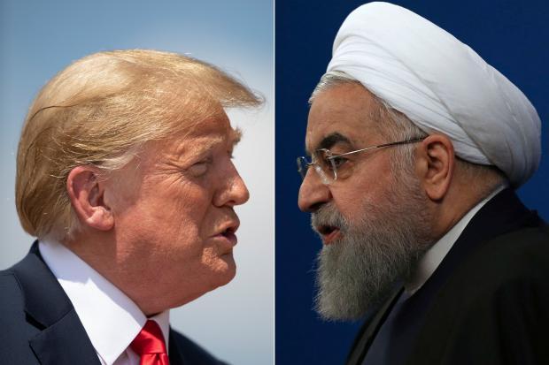 Trump Regime Falsely Calls Iran World's Leading State Sponsor of Terrorism