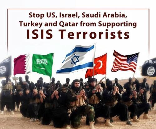 Trump Regime/Israeli-Sponsored Terrorist Attack in Iran?