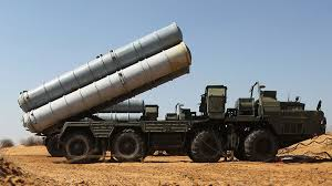 Can Russian S-300s Down Hostile Stealth Warplanes?