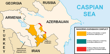 Ceasefire in Nagorno-Karabakh Remains Elusive
