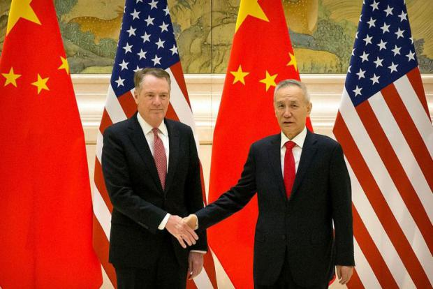Unwarranted Optimism Over US/China Trade Talks