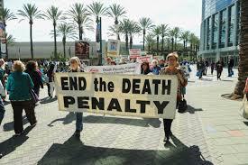 Washington State Ends Capital Punishment