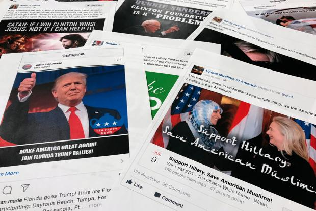 NYT Propaganda War on Trump