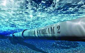 Trump Regime Threatens New Sanctions on Firms Involved in Russia's Nord Stream 2 Construction