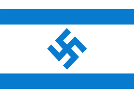 Has Israel become a fascist state ruling its own people?