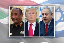 Israel/Sudan Normalization?