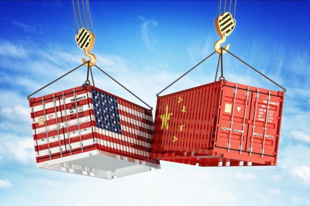 China to Sanction US Defense Contrators