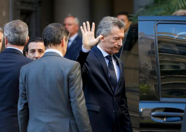 Neoliberal Macri Regime Trounced in Argentinian Elections