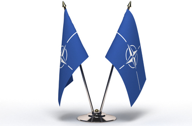 NATO came to Libya to stay