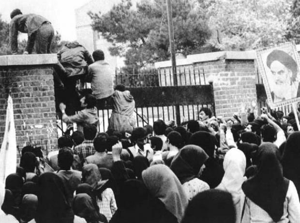 Trump Regime/Media Mythology About 1979 Takeover of US Embassy in Iran