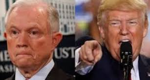 Trump Sacks AG Jeff Sessions
