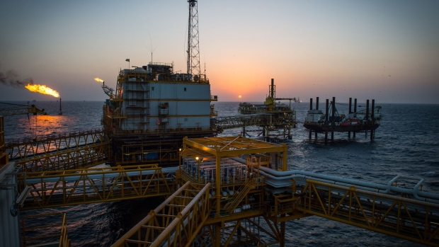 Major New Oil Discovery in Iran