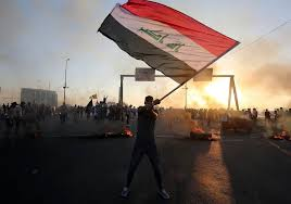 US Dirty Hands Behind Violent Protests in Iran?