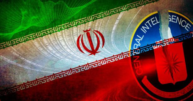 CIA Fingerprints All Over Violence in Iran?