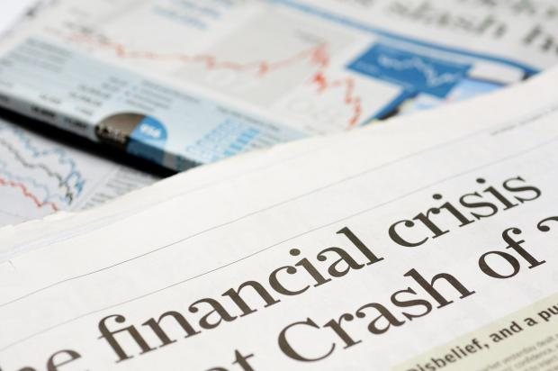 Protracted US Economic Collapse Continues