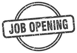 NYT Job Opening