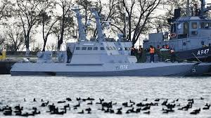 Kiev's Black Sea Provocation a Spying and Possible Belligerent Mission?