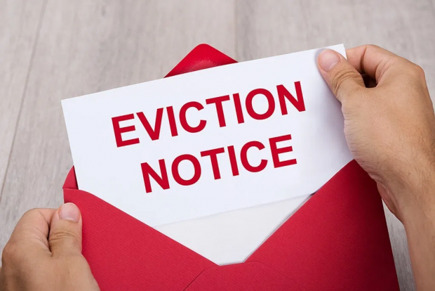 Millions of Americans Vulnerable to Eviction