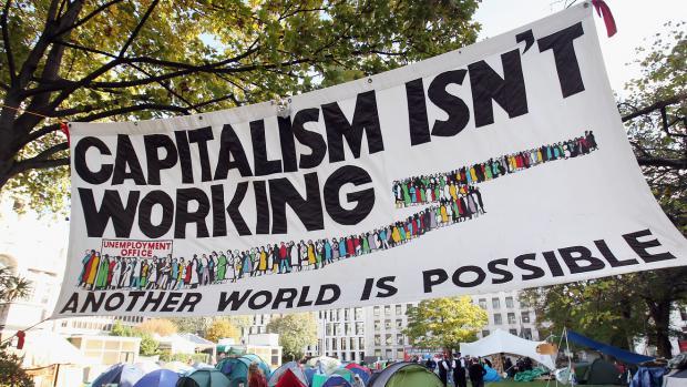 Wall Street Crowd to Run Biden's Neoliberal Agenda