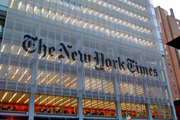 NYT Propaganda War on Venezuelan Social Democracy