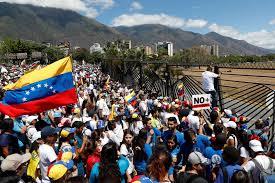 Trump Regime Economic Terrorism on Venezuelan Social Democracy