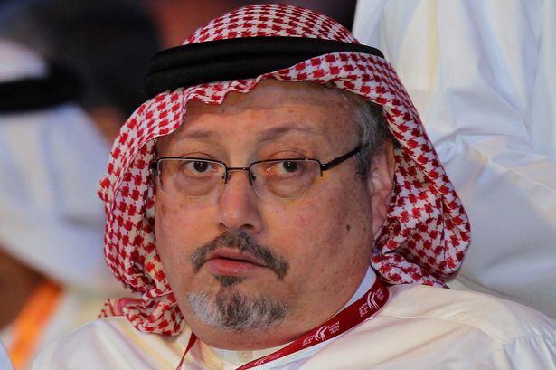 Senate Resolution Blames MBS for Khashoggi's Murder