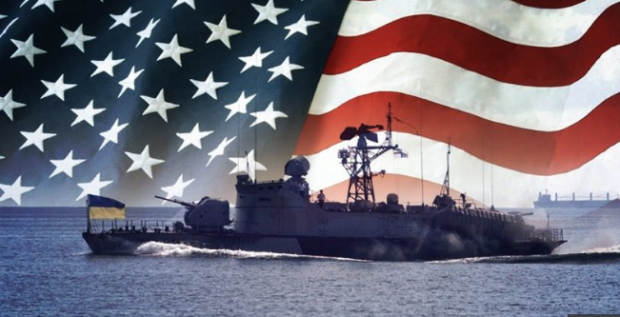 Was Ukraine's Kerch Strait Provocation Made in the USA?