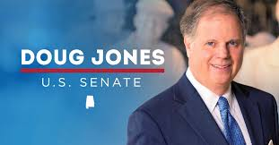 Establishment Candidate Defeats Right-Wing Extremist in Alabama Senate Race