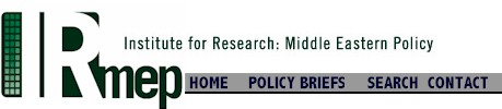 Institute for Research: Middle Eastern Policy