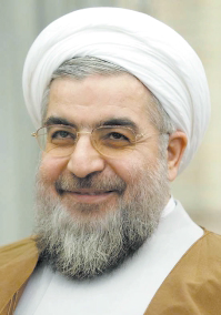 Iranian Timeline Proves Rouhani, Pelosi, Schiff, Putin & Ukrainian Arms Dealers Are On Same Team