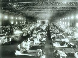 Why Is the Government Reconstituting Old and Deadly Viruses?