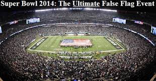 There Will Be No Super Bowl False Flag Event: It Is Not Needed