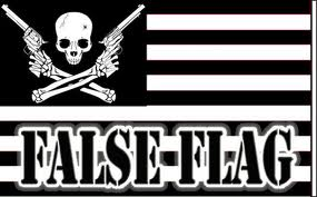 Another False Flag Attack?