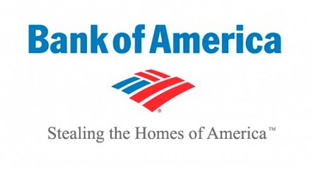 Mega Banks Stealing Customer Savings and Homes Prior to the Collapse